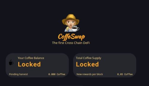 Coffee Swap