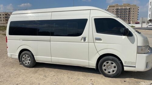 Bus Rental and Bus Hire