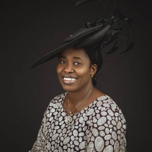 Osinachi Nwachukwu