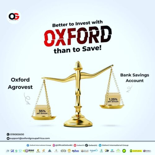Oxford Group Africa