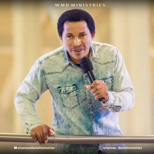 Wiseman Daniel Ministries