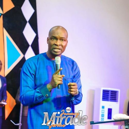 Apostle Joshua Selman Private Jet - Cars and Mansion (House)