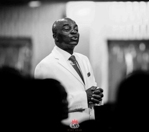 Bishop David Oyedepo Tribute To Prophet TB Joshua