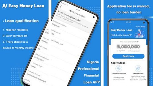 Customer Care Easy Money Loan App - WhatsApp Phone Number