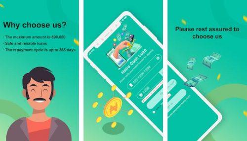 Customer Care Naira Cash Loan