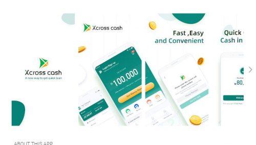 Customer Care X Cross Cash loan #Xcrosscash