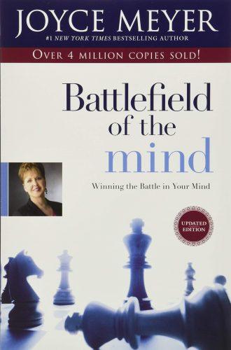 Joyce Meyer - Battlefield of the Mind