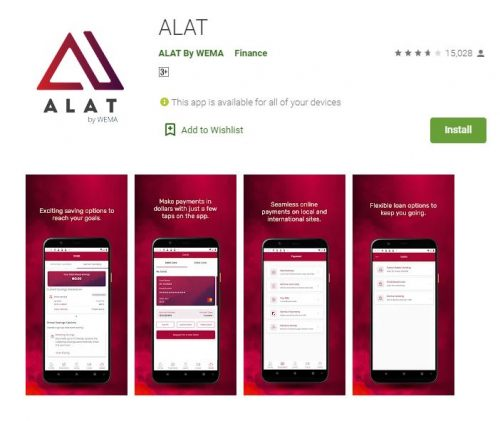 ALAT By WEMA Customer Care - Phone Number - Email - WhatsApp Number - Contact