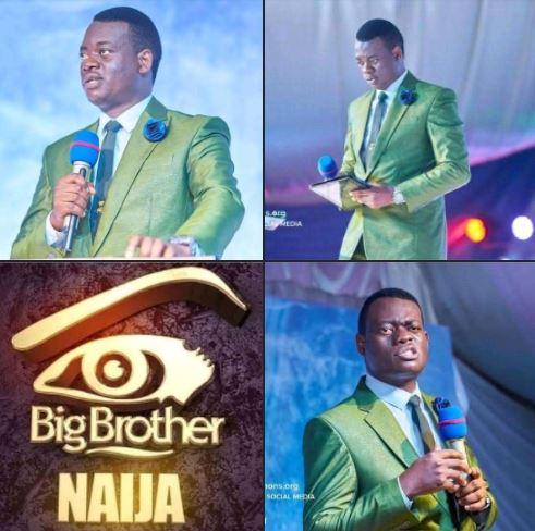APOSTLE AROME OSAYI Speaks On Big Brother Naija - Full Sermon 2021.