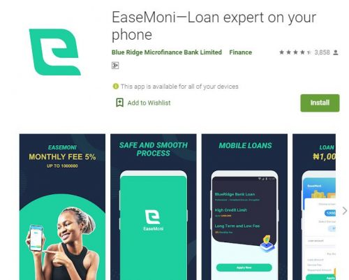 Customer Care: EaseMoni Loan App - WhatsApp Number - Email - Phone Number