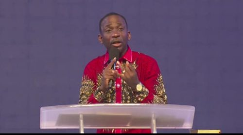 HEALING AND DELIVERANCE PRAYER POINTS - Dr. Paul Enenche