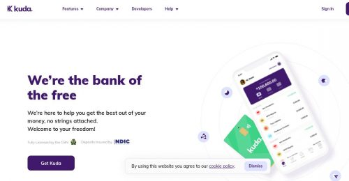 Kuda Bank - Phone Number , Customer Care - WhatsApp Number and Email