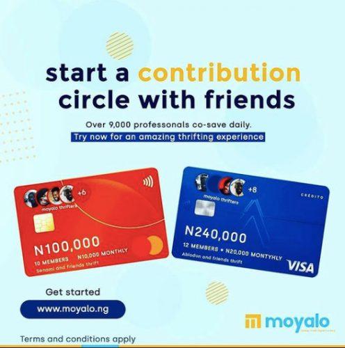 Reviews: Moyalo - https://moyalo.ng/ - Customer Care - WhatsApp Number