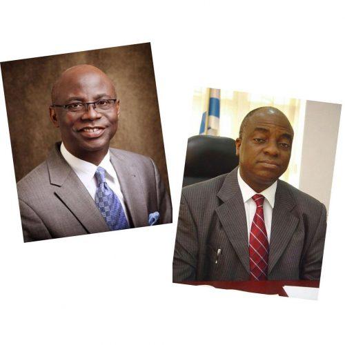 Pastor Tunde Bakare Vs Bishop David Oyedepo
