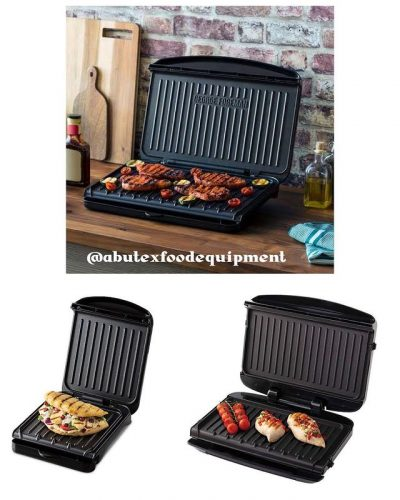 George Foreman Sandwich Maker Price In Nigeria - (Website and Delivery)
