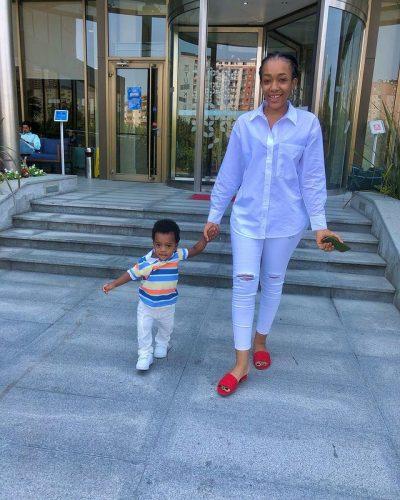 Mr Rejoice - Rejoice Odogwu Ezenwa and Family In New Pictures