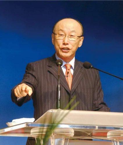Dr. David Yonggi Cho Is Dead
