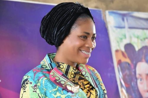 Prophetess Rose Kelvin Net Worth