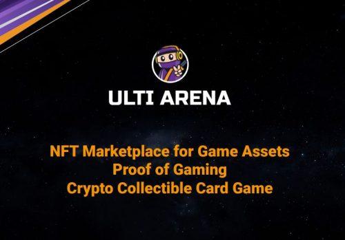 Ulti Arena